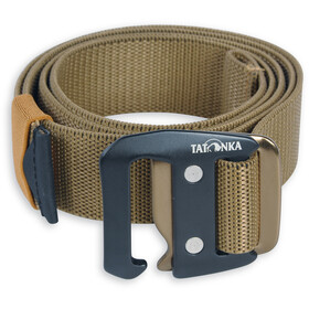 Tatonka Stretch Cintura 32mm, coyote brown
